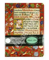 "Картинка к книге Modo Arte. Gotica - Бизнес-блокнот Modo Arte ""Romano"" А5- (6200)"
