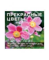 Картинка к книге С. Марина Лацис Юлия, Фомина - Прекрасные цветы. Шедевры природы на каждый день. Календарь универсальный