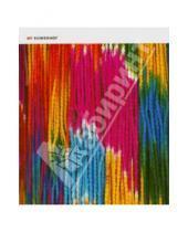 """Картинка к книге Silwerhof - Тетрадь 48 листов, клетка """"Wool"""", в ассортименте (811304-55)"""