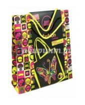 "Картинка к книге Daisy Design - Набор для декорирования сумочки NEON ""Бабочка"" (55568)"