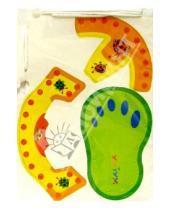 Картинка к книге 3D puzzle - 124 Башмачок желтый
