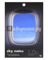 Картинка к книге Небо - Стикеры SKY NOTES SKY (004758-3)