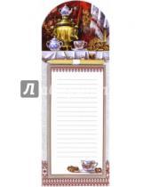 Картинка к книге Феникс+ - Блок для записи с карандашом (на магните, 40 листов, 6 видов) (37989-24)