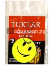 Картинка к книге TUKZAR - Светоотражающий мягкий фигурный брелок фликер (в ассортименте) (TZ 15202)