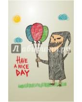 """Картинка к книге Блокноты Like - Блокнот для записей """"Хорошего дня!"""", А5"""