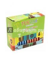 Картинка к книге TUKZAR - Мелки швейные цветные, 12 штук (TZ 7963)