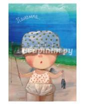 Картинка к книге Гапчинская представляет - Панамка. Блокнот mini. Евгения Гапчинская