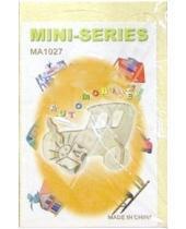 Картинка к книге Мини - Автомобиль