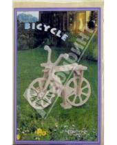 Картинка к книге Миди - Велосипед