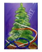 Картинка к книге Умка - развивающие игры - Игра-шнуровка: Ель