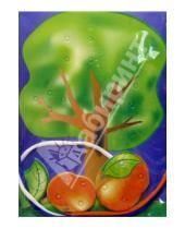 Картинка к книге Умка - развивающие игры - Игра-шнуровка: Яблоня