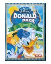 Картинка к книге Джек Кинг - Walt Disney. Donald Duck (DVD)