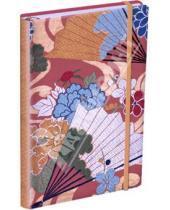 "Картинка к книге Nagoya Maru - Бизнес-блокнот ""Nagoya Maru"" Modo Arte, на резинке (4001)"