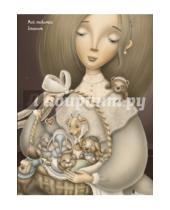 """Картинка к книге Екатерина Малеев - Мой любимый блокнот """"Нежность"""", А5-"""